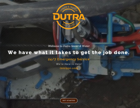 Dutra Sewer Services