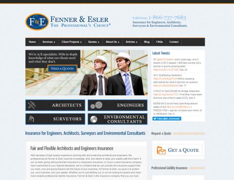 Fenner & Esler Insurance