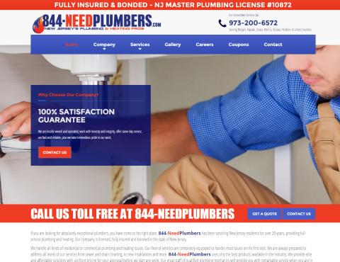 844-NEED-PLUMBERS