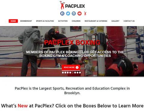 PacPlex.com